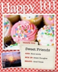 Sweet Friend Blog Award